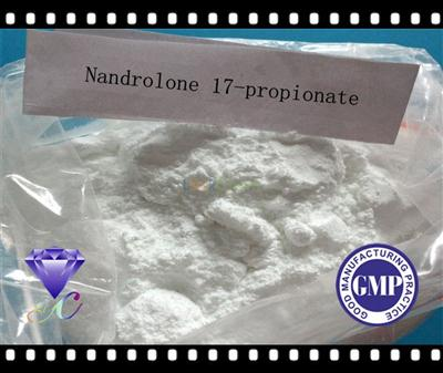 Anabolic Steroids 7207-92-3 Muscle Growth Steroids Nandrolone Decanoate(7207-92-3)