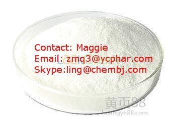 Dutasteride Hair Loss Treatment Powder For Women CAS 164656-23-9