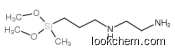 98% 3-(2-Amino ethyl amino) propyl dimethoxymethyl silane