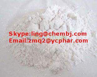 Oral Pharmaceutical Misoprostol Safe Anabolic Steroid Powder CAS 59122-46-2 for stomach Ulcer prevention