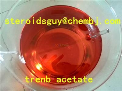 Trenbolone Acetate 100mg/Ml