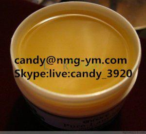 USP/Ep/Bp Standard High Quality Lanolin CAS: 8006-54-0 Pharmaceuticals