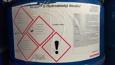 EASTMAN ABITOL-E hydroabietyl alcohols Hydrogenated Gum Rosin(13393-93-6)