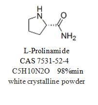 high purity L-Prolinamide