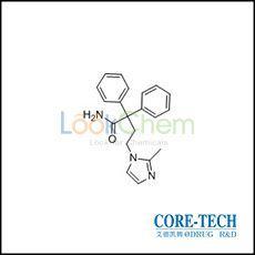 Imidafenacin(170105-16-5)
