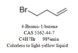 lower price 4-Bromo-1-butene 5162-44-7