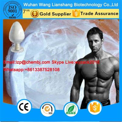 High Purity Steroids Powder Dehydroisoandrosterone CAS 53-43-0 DHEA for Bodybuilder Supplement Z