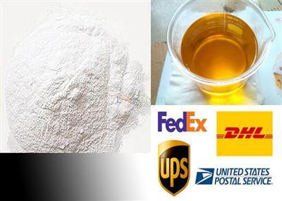 Anabolic Steroid Methoxydienone Powder 2322-77-2 Protein Anabolic Hormone T
