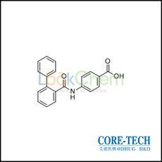 Conivaptan Hydrochloride Intermediate-2(168626-74-2)