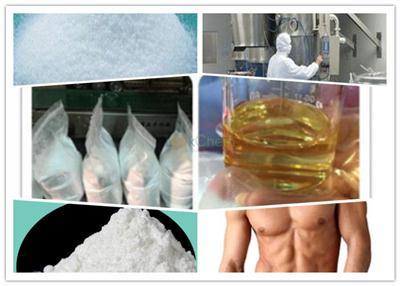 Dapoxetine Hydrochloride Sex Steroid Hormone CAS 129938-20-1 Dapoxetine Powders for Male Sex Enhancement T