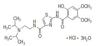 Acotiamide hydrochloride high purity, lowest price in China
