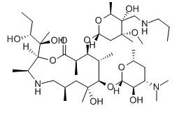 Tulathromycin high purity, lowest price in China