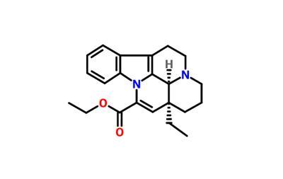(3α,16α)-Eburnamenine-14-carboxylic acid ethyl ester
