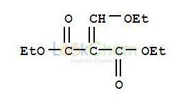 Diethyl ethoxymethylenemalonate for sale  CAS NO87-13-8