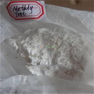17-methyltestosterone CAS 58-18-4