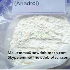 Oxymetholone/anadrol CAS 434-07-1