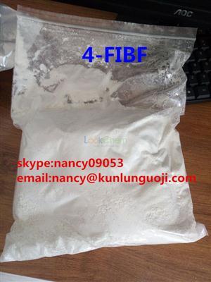 4fibf 4fluoroisobutyrfentanyl white powder