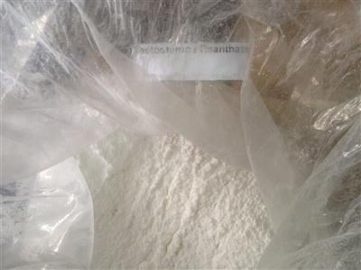 Steroid Powder Testosterone Enanthate for Bodybuilding