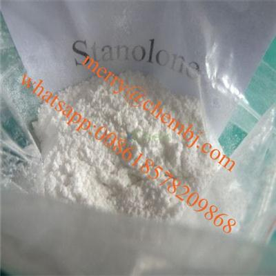 Stanolone / Androstanolone / DHT