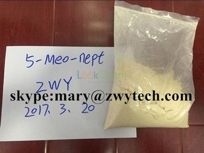5-meo-nept, It's a tryptamine class and similar to 5 MeO mipt