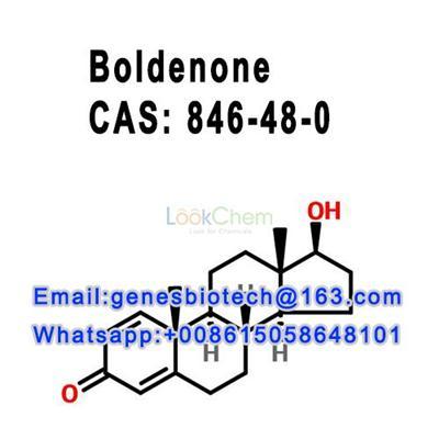 Boldenone Base CAS 846-48-0
