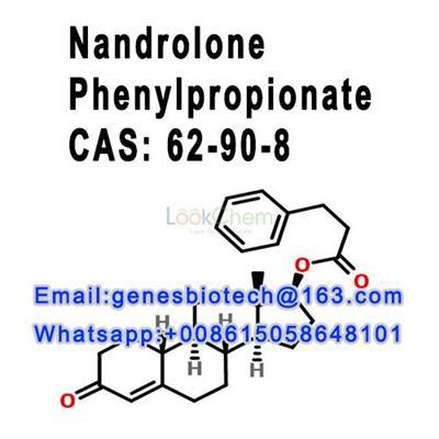 Nandrolone Phenylpropionate CAS 62-90-8