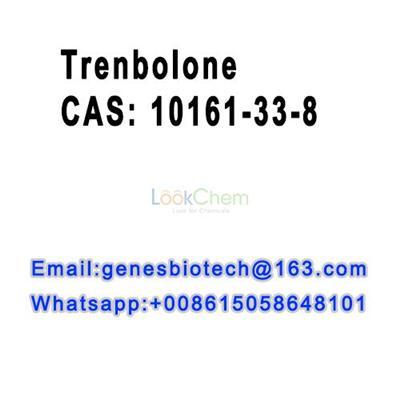 Trenbolone CAS 10161-33-8