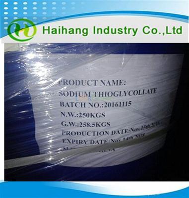 Sodium Thioglycollate