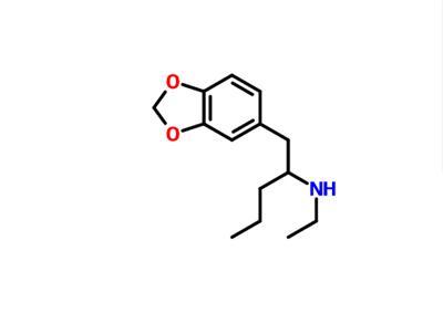 1-(1,3-benzodioxol-5-yl)-N-ethylpentan-2-amine