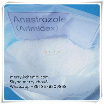 Raw Hormone Powder Anastrozole