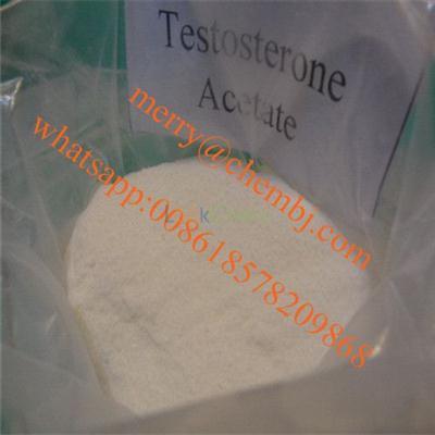Testosterone Acetate