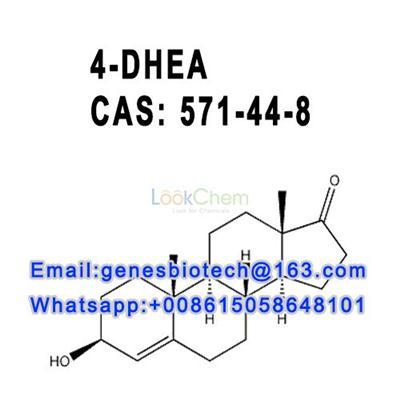 4-Dehydroisoandrosterone (DHEA)