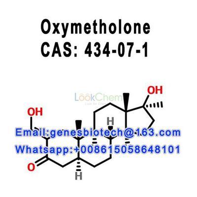Oxymetholone / Anadrol CAS 434-07-1