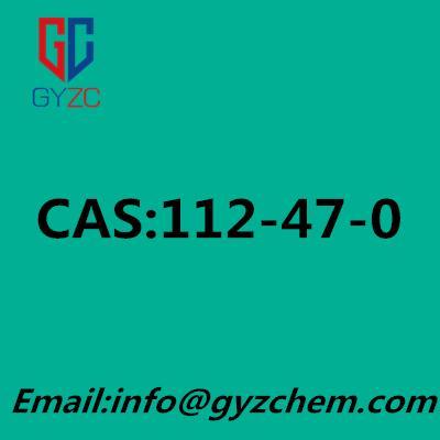 1,10-Decanediol; CAS NO:112-47-0