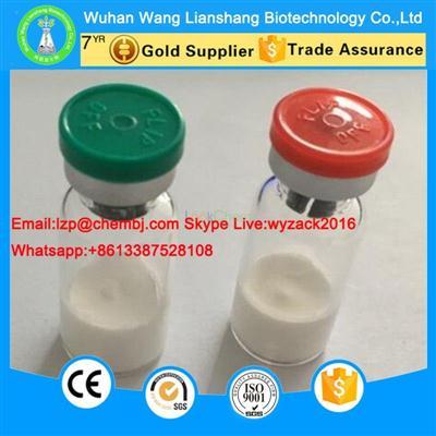 10mg/vial  High Quality Gonadorelin Acetate with 99% Purity CAS 71447-49-9 Z