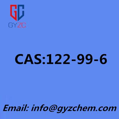 2-Phenoxyethanol, CAS NO: 122-99-6