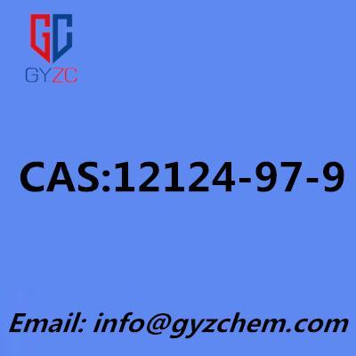 Ammonium bromide (CAS NO: 12124-97-9)