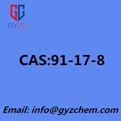 Decalin, CAS NO: 91-17-8