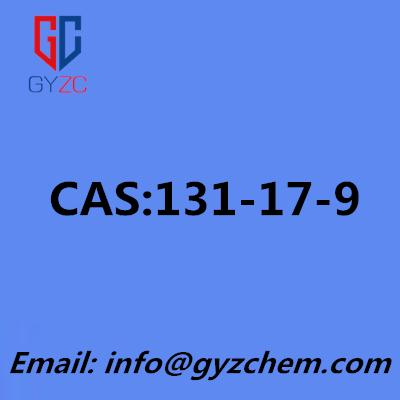 Diallyl phthalate; CAS NO: 131-17-9