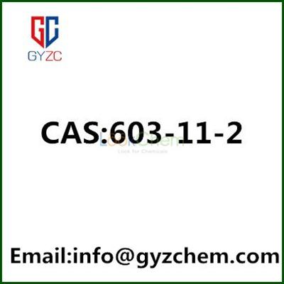 3-Nitrophthalic acid, CAS NO: 603-11-2