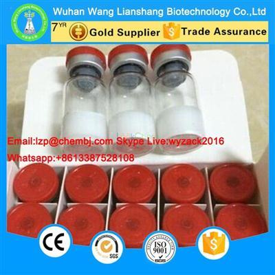 2mg/Vial Peptide Oxytocin Powder 50-56-6 Pitocin Chinese Factory Supply Oxytocin acetate Z