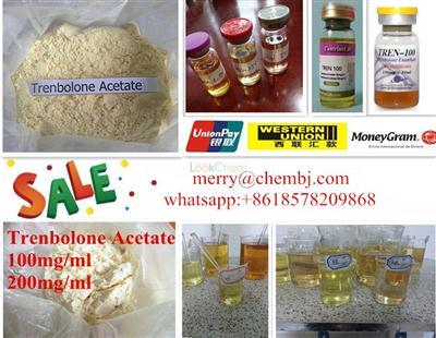 Hot Selling Steroid Trenbolone Acetate Finaplix H /Revalor-H