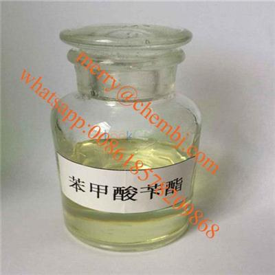 Organic Solvent Benzyl Benzoate / BB for Making Steroid Liquid