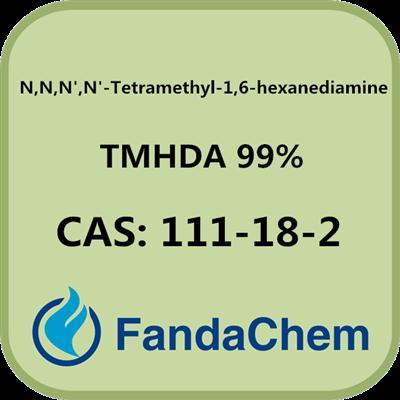 N,N,N',N'-Tetramethyl-1,6-hexanediamine(TMHDA), CAS: 111-18-2