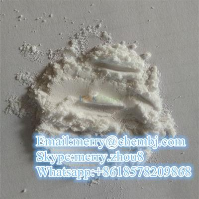 99% Pharmaceutical Raw Material Prilocaine