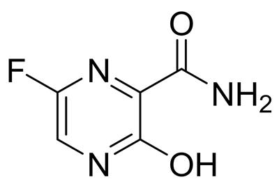 Favipiravir