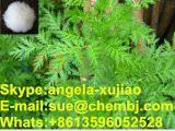 Herbal Extract Pharmaceutical Artemisinin CAS: 63968-64-9