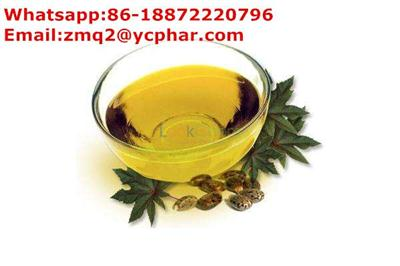 Castor Oil CAS 8001-79-4 Pharmaceutical Raw Material