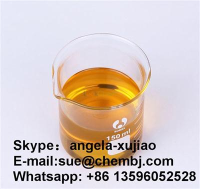 Trenbolone Acetate Injectable Mixed Steroid Liquid Rip Cut 175