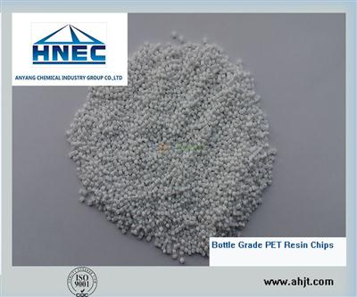 ISO Factory!!100% Virgin Bottle grade PET resin chips